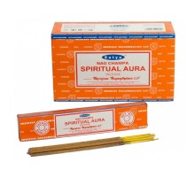 Благовония Nag Champa Spiritual Aura (Духовная аура)